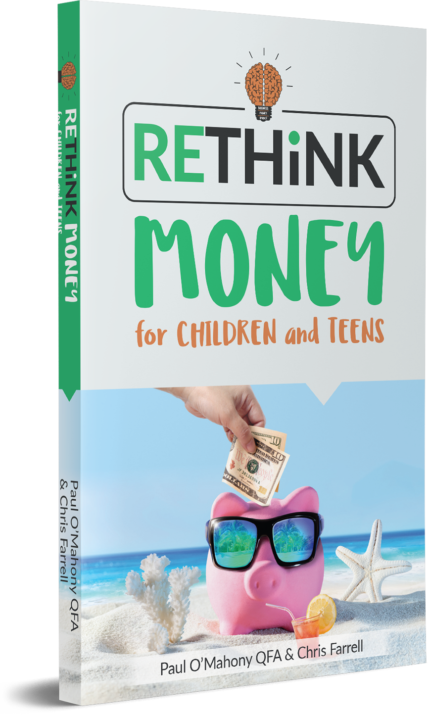 ReThink Money Book